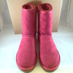 UGG Shoes - NEW Authentic UGG boots size 11